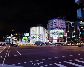 臺北市5G專網路口影像監控暨車速過快提醒驗證計畫