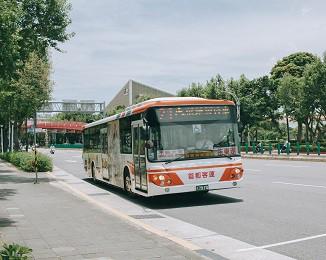公車先進駕駛輔助系統加值道路資訊自動化蒐集服務